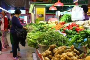 离别脏乱差桂城这些农贸市场整齐又标准