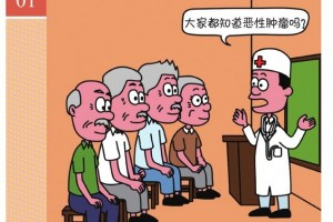 科普为什么老年人更简单患肿瘤
