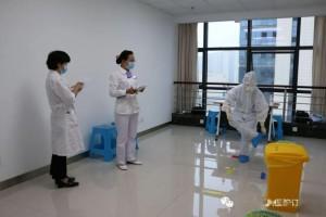 纳雍县人民医院举行岗位技术练兵——提高护理服务才能竞赛活动