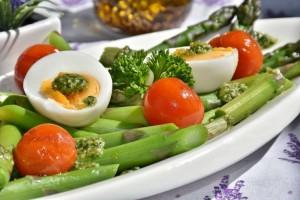 鸡蛋减肥法1周掉8斤并不是天方夜谭